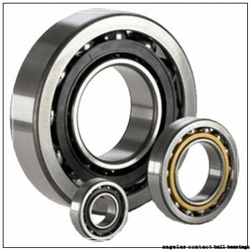 120 mm x 180 mm x 28 mm  SKF S7024 ACE/P4A angular contact ball bearings