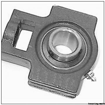KOYO UCPA208-24 bearing units