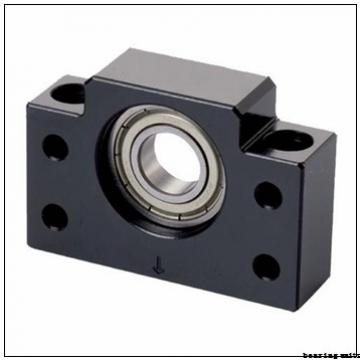 NACHI UKF211+H2311 bearing units