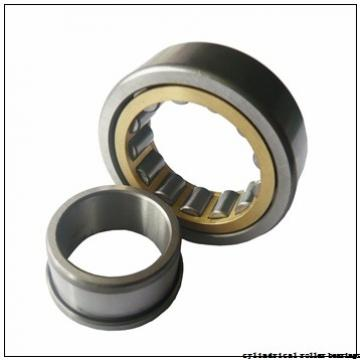 90 mm x 190 mm x 43 mm  FAG NU318-E-TVP2 cylindrical roller bearings