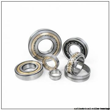 80 mm x 200 mm x 48 mm  NTN NUP416 cylindrical roller bearings