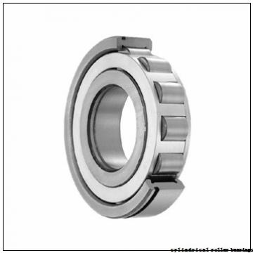 260 mm x 320 mm x 60 mm  SKF NNCF4852CV cylindrical roller bearings