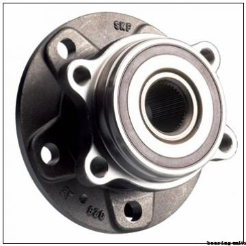SNR EXF218 bearing units